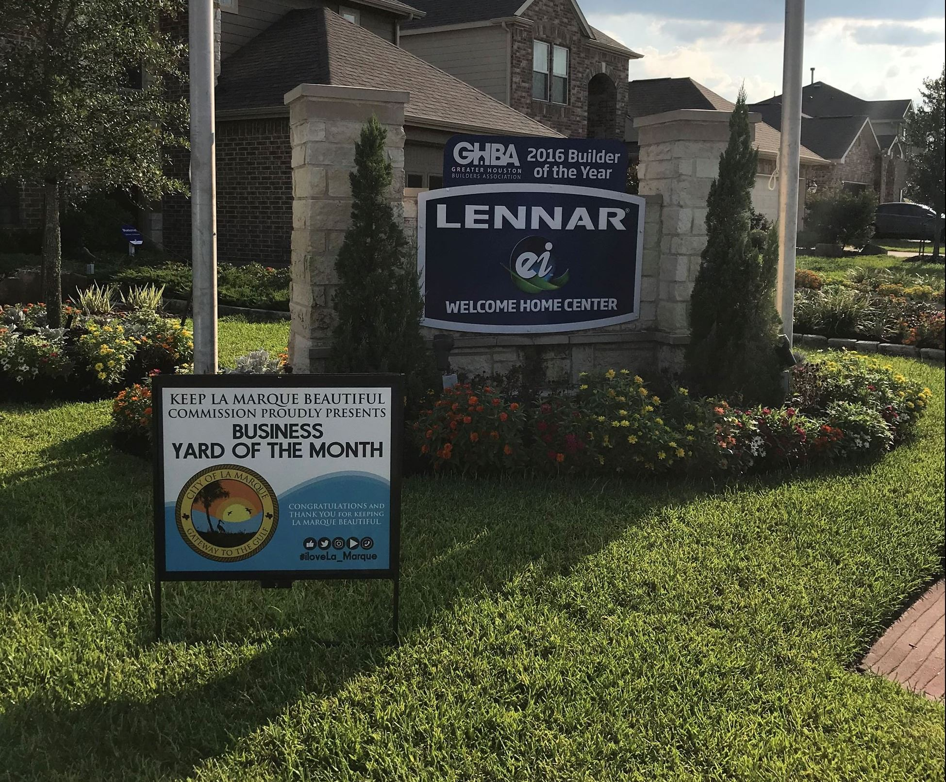 Lennar at Delany Cove