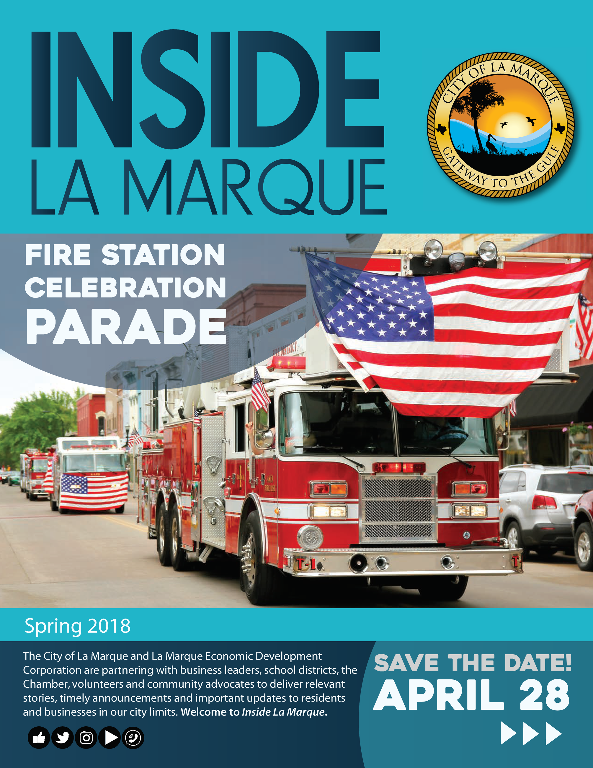 Volume 7_Cover_Inside La Marque_Spring 2018