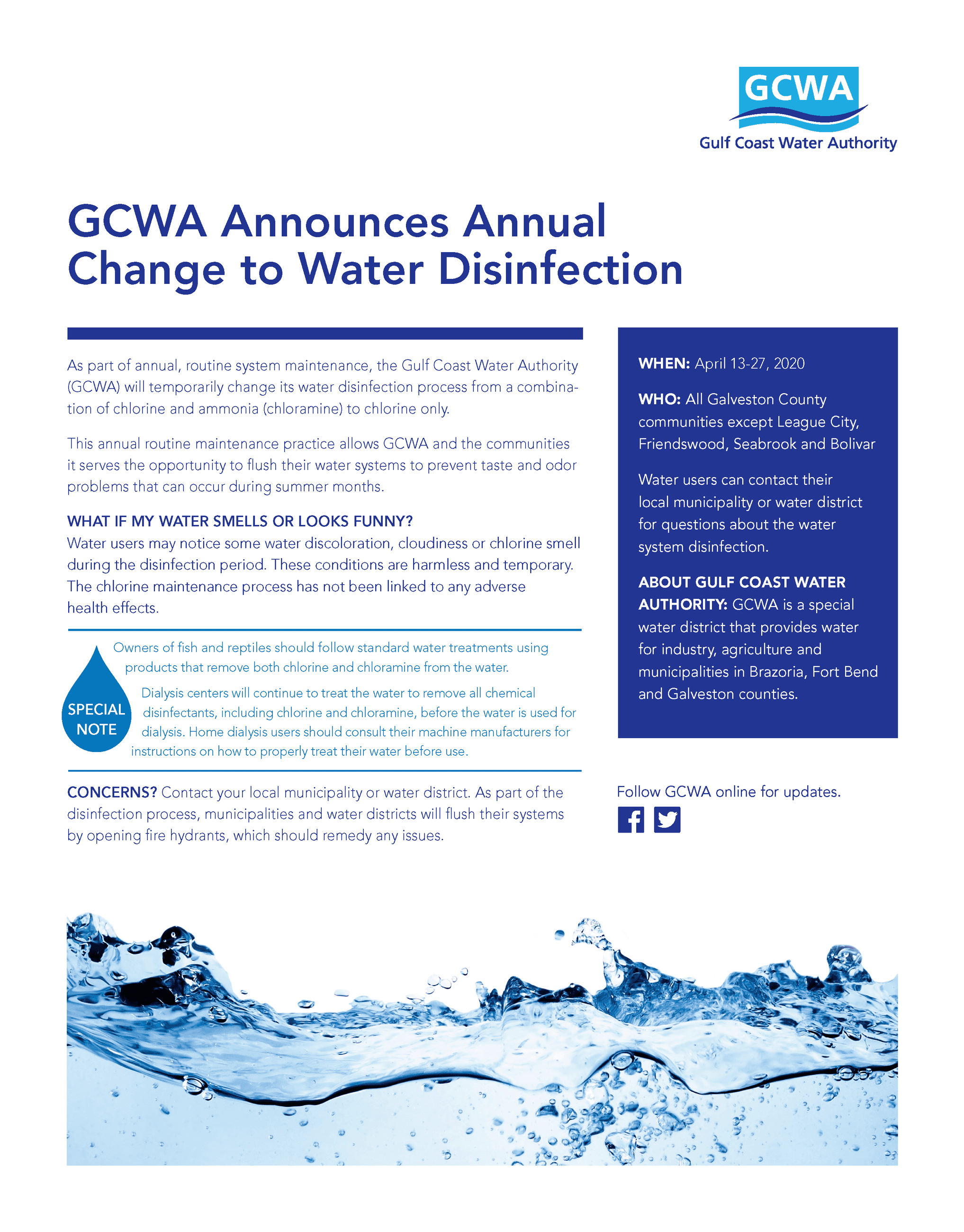 GCWA Chlorine Maintenance flyer 2020[1]