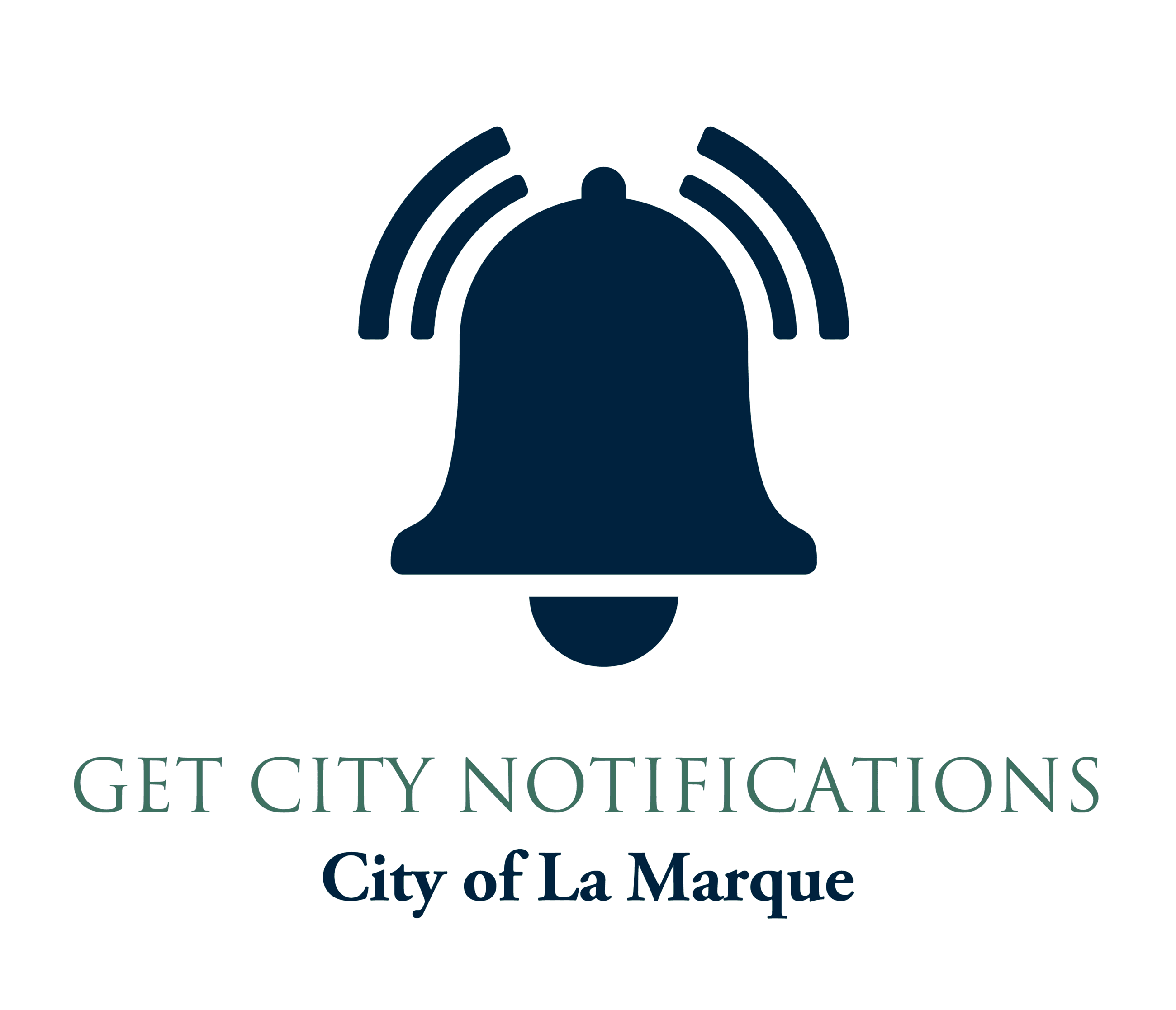 Notification graphic with little bell_3112020