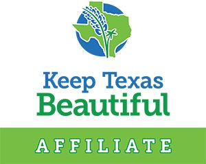 Keep Texas Beautiful Affiliate