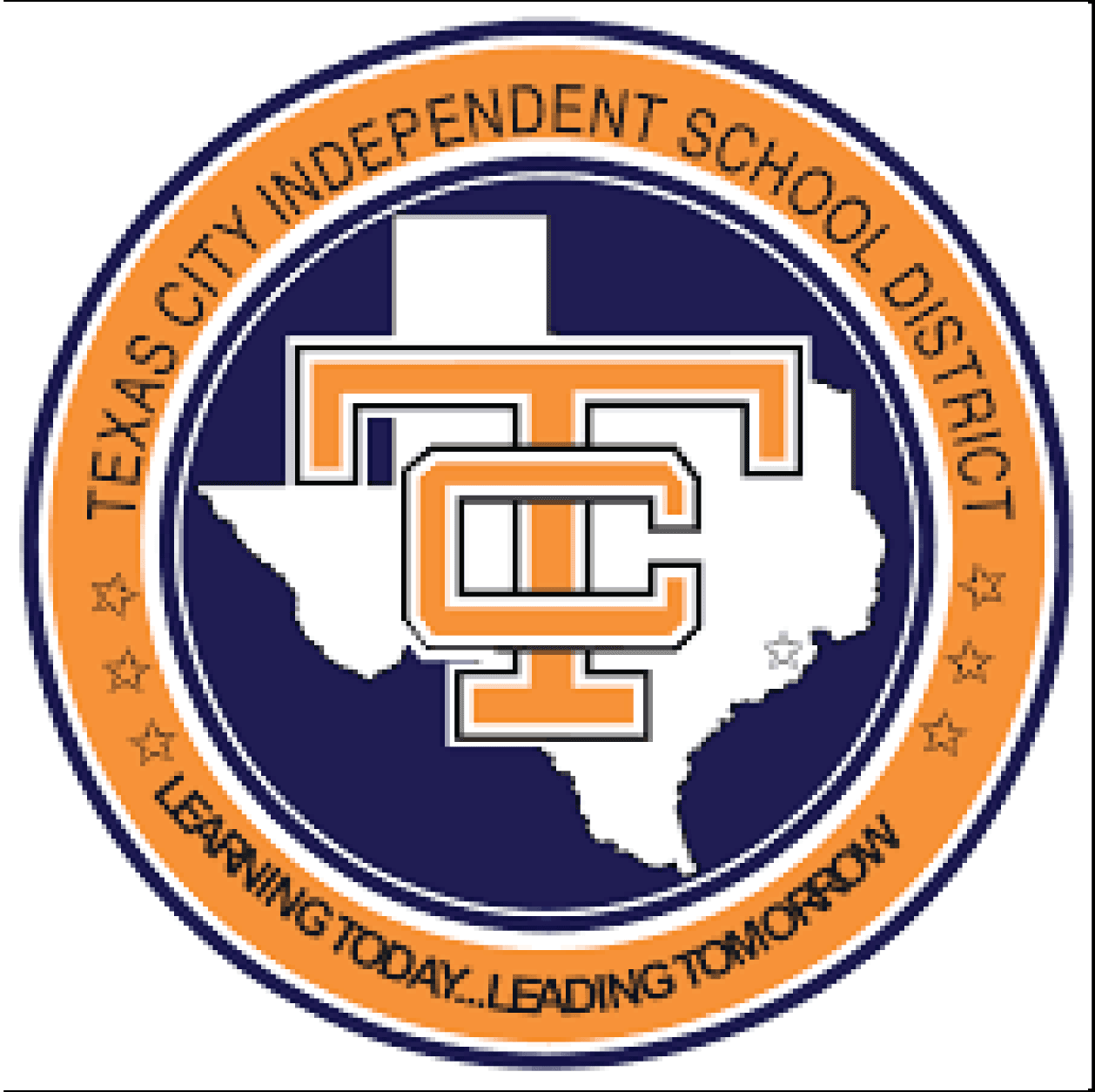 school districts_TCISD logo