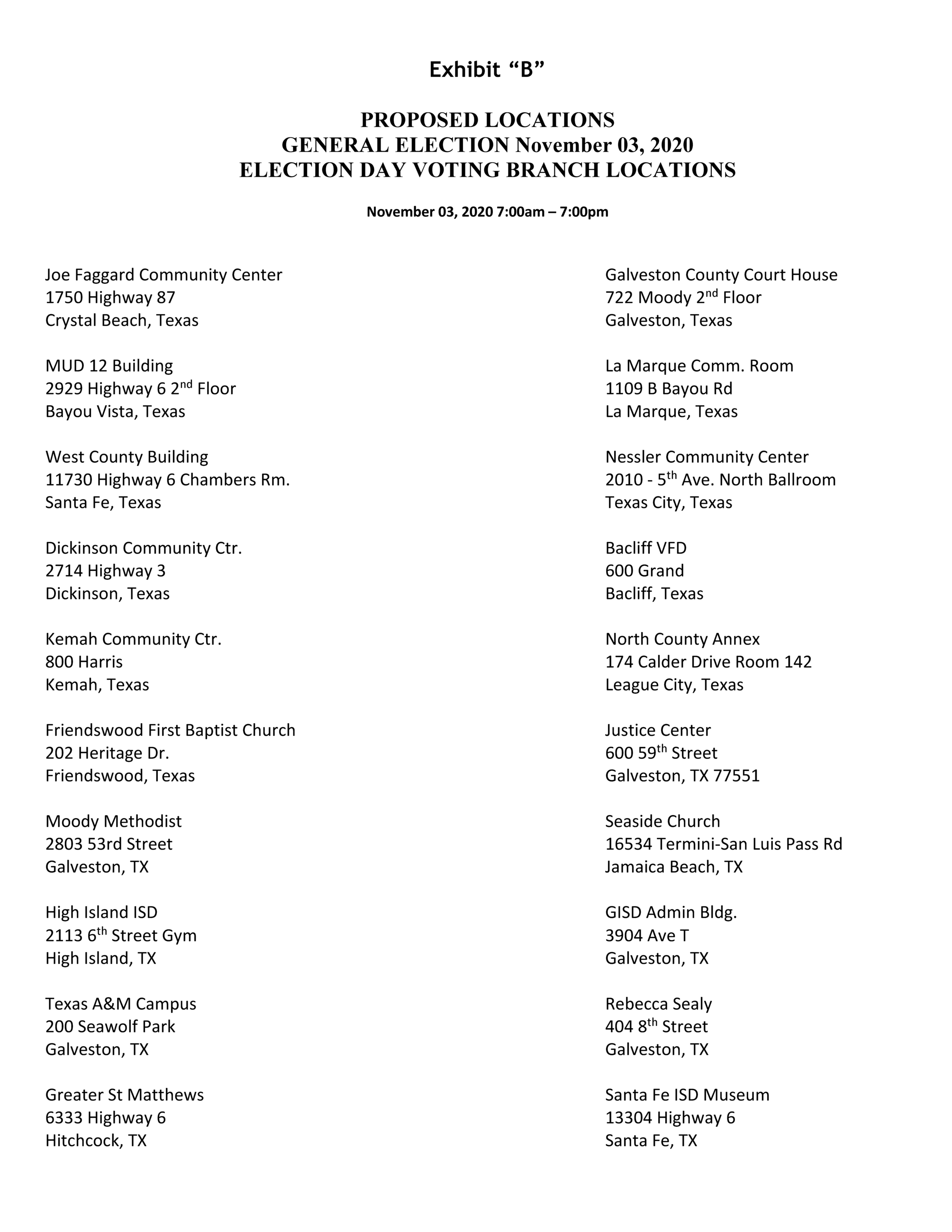 3. Election Day 11-03-2020 Polling Locations - Copy_Page_1